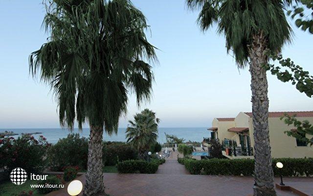Chrysalis Hotel 6