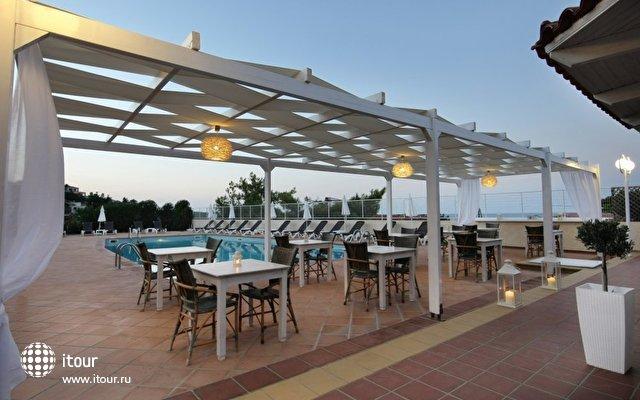 Chrysalis Hotel 7