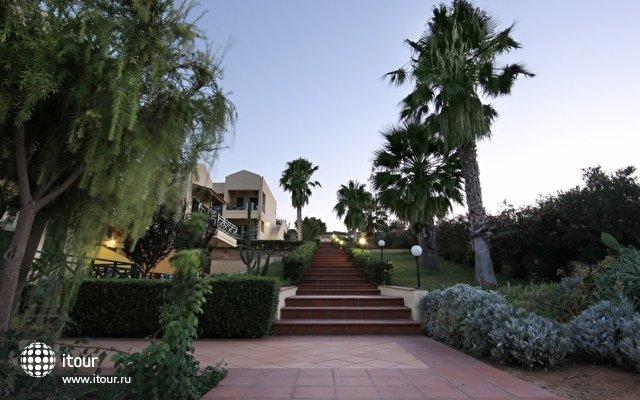 Chrysalis Hotel 10