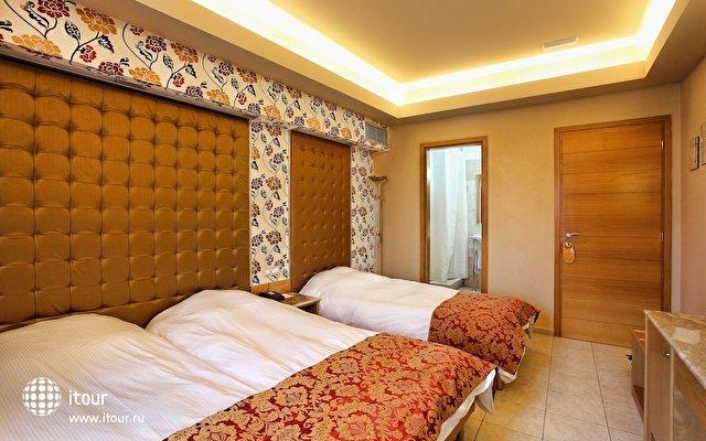 Kastro Hotel 5