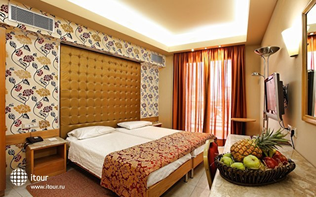 Kastro Hotel 1