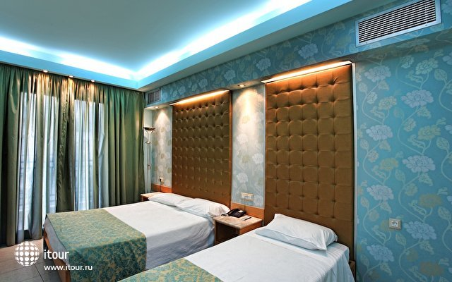 Kastro Hotel 6