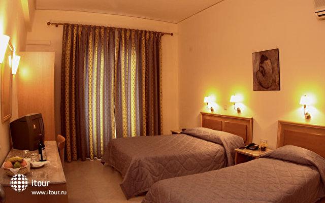 Kastro Hotel 9