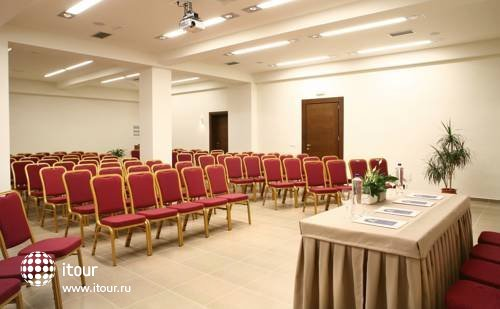 Chrissi Ammoudia Hotel & Bungalows 6