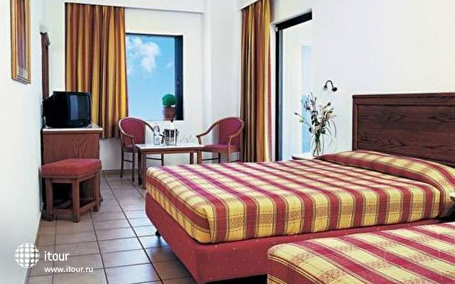 Chrissi Ammoudia Hotel & Bungalows 7