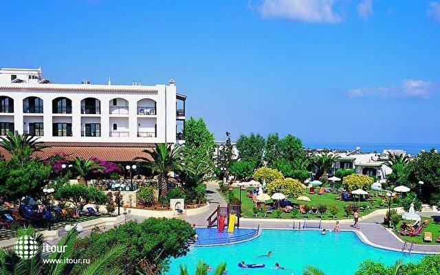 Chrissi Ammoudia Hotel & Bungalows 9