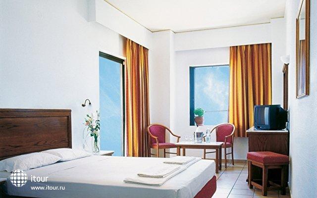 Chrissi Ammoudia Hotel & Bungalows 3