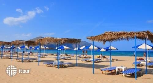 Mare Monte Beach Hotel 5