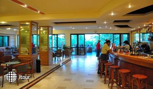 Mare Monte Beach Hotel 6