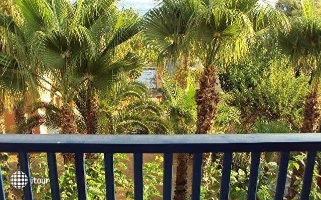 Mare Monte Beach Hotel 2