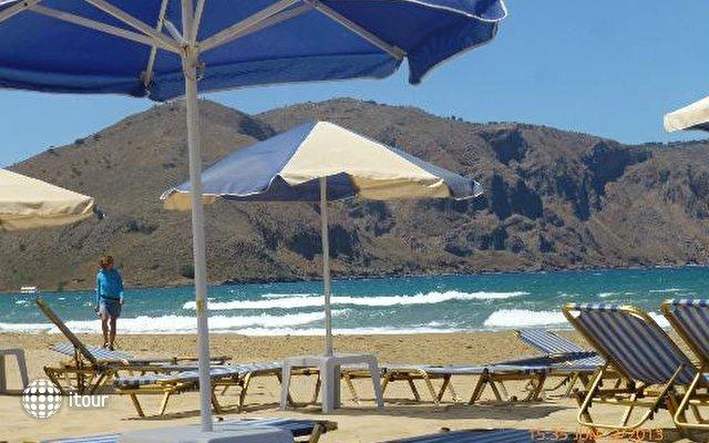 Mare Monte Beach Hotel 3