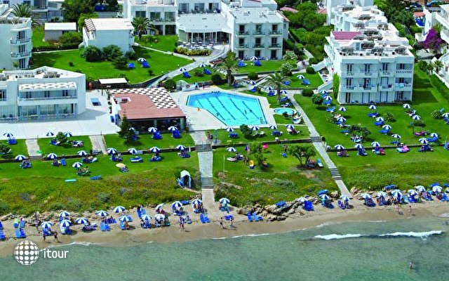 Ariadne Beach (ex. Miramare Ariadne Beach) 1