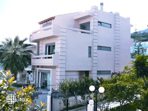 Maria Apartments 1