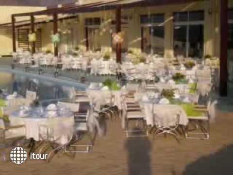 Perle Resort Hotel & Health Spa Marine 2