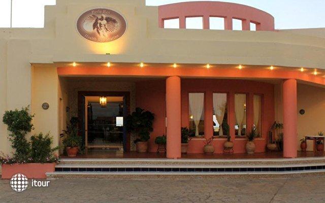 Perle Resort Hotel & Health Spa Marine 1