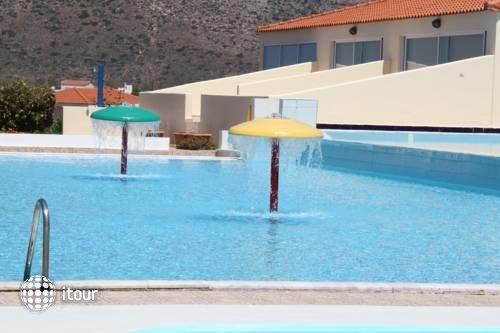 Perle Resort Hotel & Health Spa Marine 3