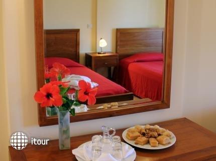 Perle Resort Hotel & Health Spa Marine 6