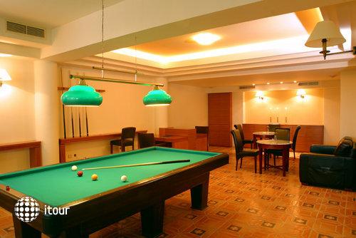 Perle Resort Hotel & Health Spa Marine 7
