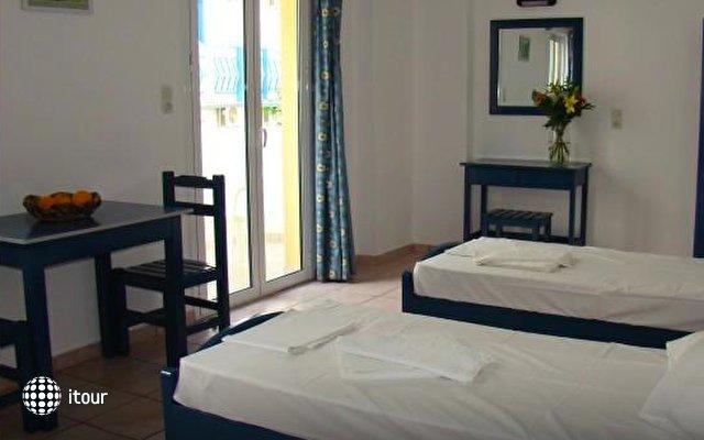 Diamond Apartments & Suites 7
