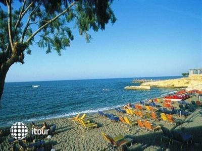 Edem Beach Hotel 3