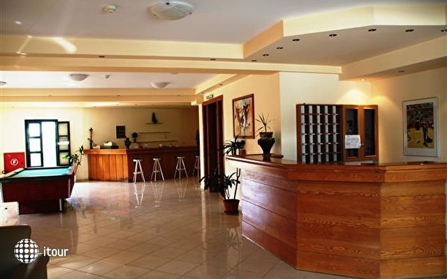 Edem Beach Hotel 4
