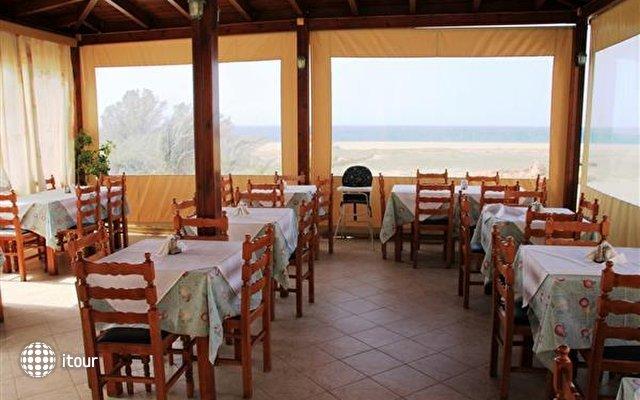 Edem Beach Hotel 5