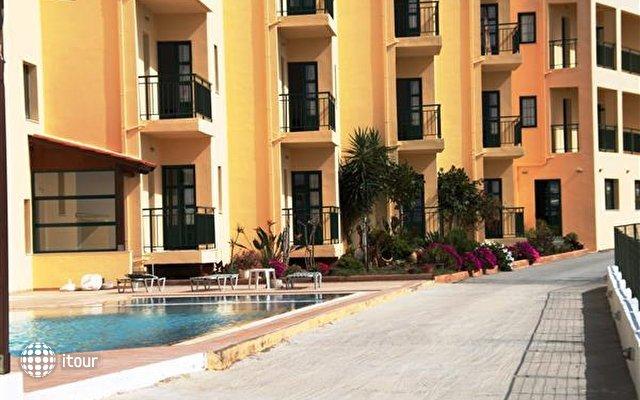 Edem Beach Hotel 1