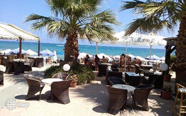 Edem Beach Hotel 8