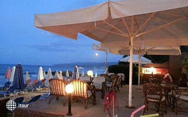 Edem Beach Hotel 9