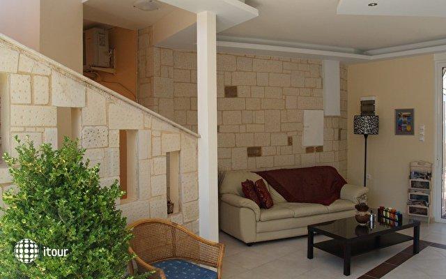 Girogiali Apartments 1