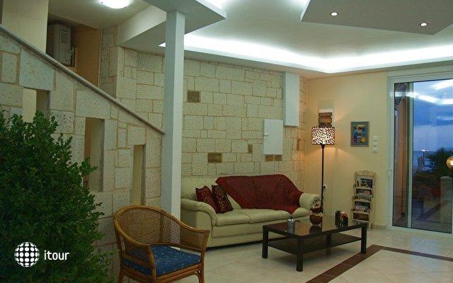 Girogiali Apartments 4