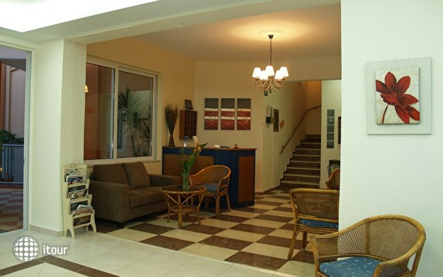 Girogiali Apartments 5
