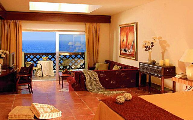 Radisson Blu Beach Resort (ex. Minos Imperial) 7