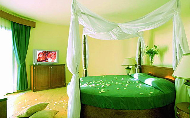Radisson Blu Beach Resort (ex. Minos Imperial) 6
