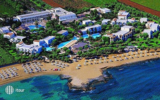 Cretan Malia Park  1