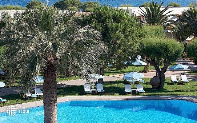 Cretan Malia Park  2