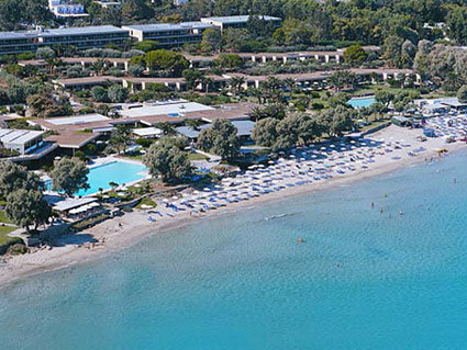 Kernos Beach Hotel & Bungalows 1