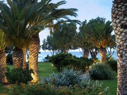 Kernos Beach Hotel & Bungalows 3