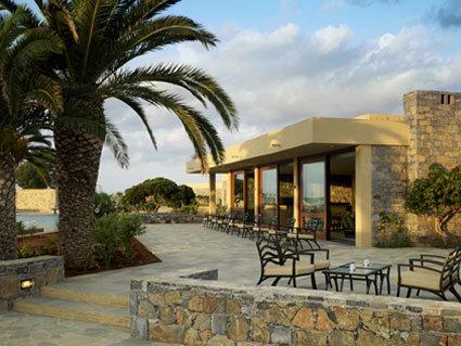 Kernos Beach Hotel & Bungalows 9