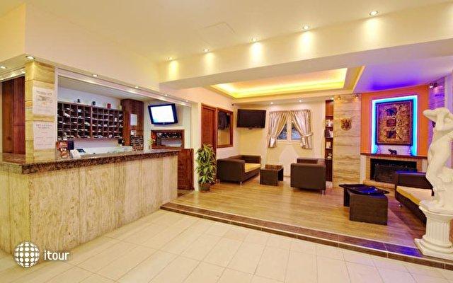 Philoxenia Hotel Malia 9