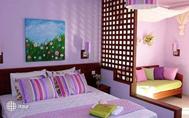 Philoxenia Hotel Malia 10