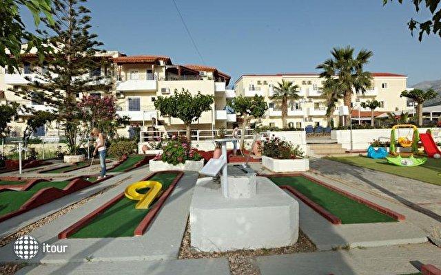 Philoxenia Hotel Malia 6