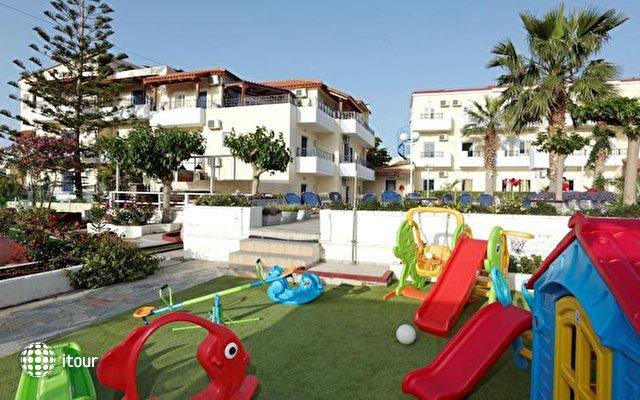 Philoxenia Hotel Malia 5