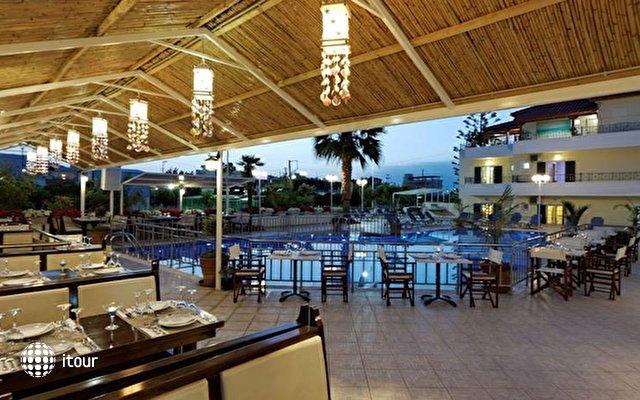 Philoxenia Hotel Malia 8