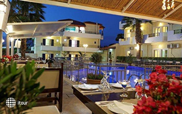 Philoxenia Hotel Malia 4