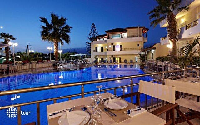 Philoxenia Hotel Malia 3