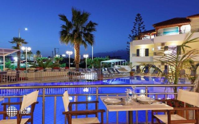Philoxenia Hotel Malia 2