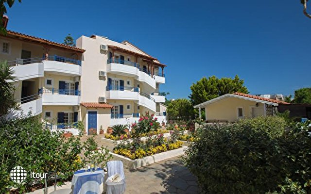Philoxenia Hotel Malia 1