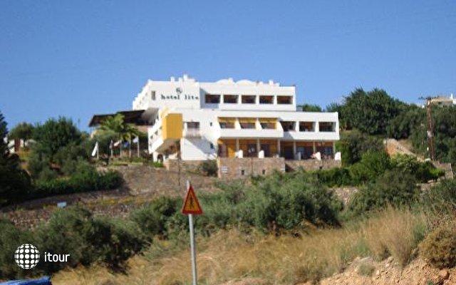 Lito Hotel Crete 1