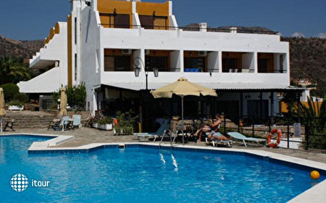 Lito Hotel Crete 2